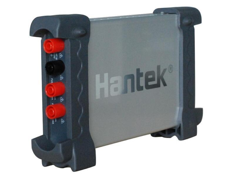 Hantek 365A Long time record voltage current resistance capacitance Data Logger