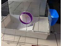 3ft rabbit cage.
