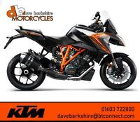 KTM 1290 Super Duke GT ** In Stock 2020 Model **