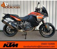 KTM 1290 ADVENTURE S 2019 ** TRAVEL PACK INCLUDED **
