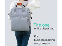 Nappy changing diaper bag only £30 get a gift for the new mother to be.