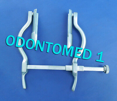 Smith Anal Retractor Surgical Instruments Supply