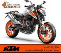 KTM 890 DUKE R 2020 ** One Left In Stock - Fantastic In House Deal **
