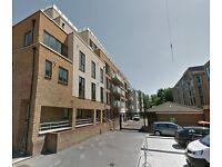 Underground Car parking spaces available - Charterhouse, Eltringham Street, London SW18