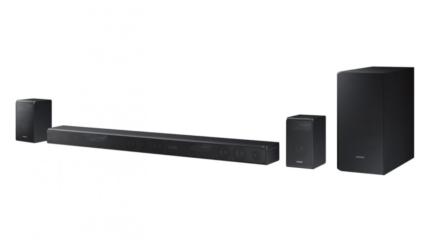 SamsungSeries 9 Soundbar with Dolby Atmos  HW-K950  - As New