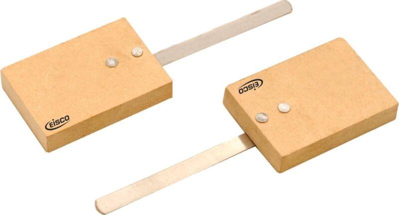 Eisco Labs Bimetallic Strip; 10 pack