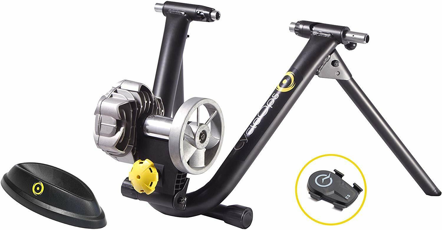 Cycleops Fluid 2 Smart Equipped Bicycle Trainer 9907