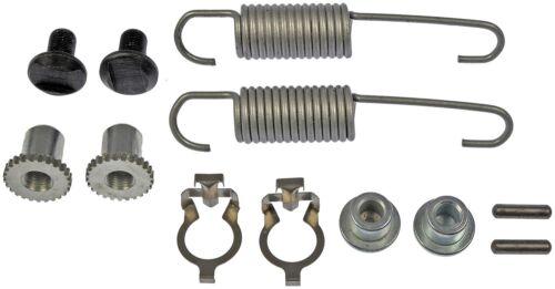 Parking Brake Hardware Kit-Drum Brake Hardware Kit Rear Dorman HW17531