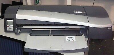 Hp C7791d Hp Designjet 130nr Printer -- 22f