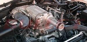 Toyota Landcruiser 100 Series Lexus LX470 4.7 litre V8 2UZ-FE HTV1900