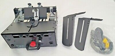 New Mcs Straight Shooter R-12 Friction Feeder No Operators Manual