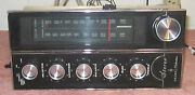 Vintage Am/fm Stereo Receiver