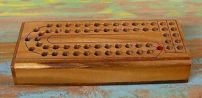 gioco di abilità in legno