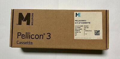 Millipore Pellicon 3 Cassette W Ultracel 30 Kda Membrane C Screen 0.11 M Nib