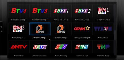VIETNAMESE INTERNET TV MEDIA PLAYER MOVIE TVSHOW, PHIM BO PHIM LE