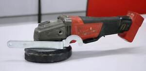 Milwaukee M18 CAG125XPD Angle Grinder Nerang Gold Coast West Preview