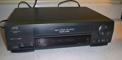 Wanted: Old VHS Player / VCR