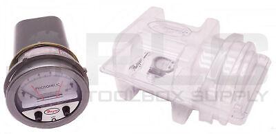 New Dwyer A3000 Photohelic Pressure Guage 1-10 Type 2