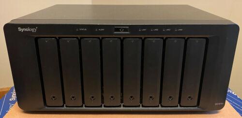Synology DS1815+ 8-Bay Desktop NAS DiskStation