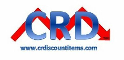 CR Discounts