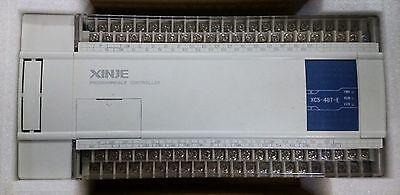 Xinje Plc Programmable Controller Xc5-48t-e New