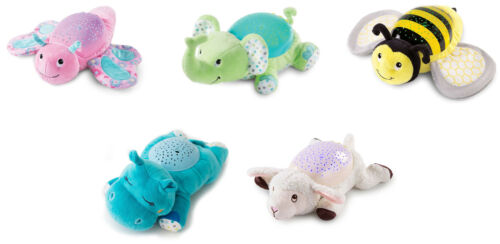 Summer Infant Slumber Buddies Projection And Melodies Soother, 5 Types - $19.79