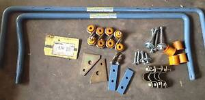 Land Rover Defender 110 Selbys 22mm Swaybar kit BLR044 Gympie Gympie Area Preview