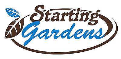 Starting Gardens