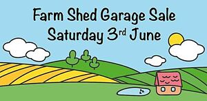 Farm Shed Garage Sale Gravelly Beach West Tamar Preview