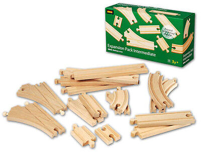Brio Expansion Pack Intermediate - BR33402 Toys