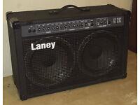 Laney GC120C Combo amp