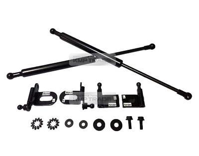 Skyline Hood (Bonnet Hood Gas Strut Lift Damper Kit 2Pcs for NISSAN Skyline R32 )