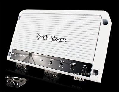 Rockford Fosgate M1200 1D Marine Amp 2400W Max Subwoofer Speakers Amplifier New