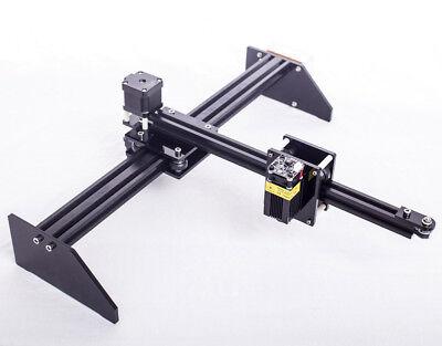 Diy Xy Plotterwriting Pendrawing Robot Laser Engraving Cutting Machine 30x21cm