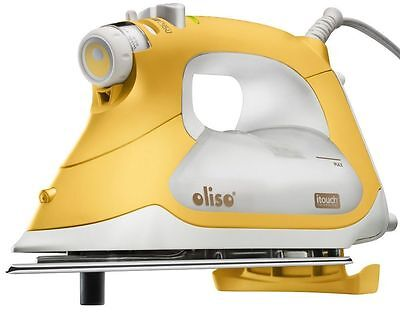 Oliso Smart Steam Iron Press TG1600 Pro 1800W w/ iTouch Technology NEW TG 1600