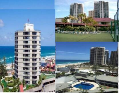 SURFERS PARADISE -GREAT INVESTMENT OR HOME Surfers Paradise Gold Coast City Preview