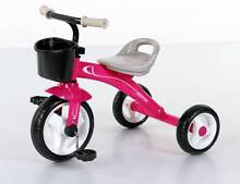 Kid Ride on Trike Toy Tricycle - (#DT-126) South Granville Parramatta Area Preview