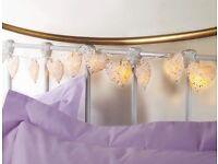 Love Heart String Lights