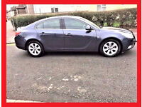 (DIESEL)----- 2009 Vauxhall insignia 2.0 CDTi --- SRi Top Spec --- Part Exchange welcome --HPi Clear