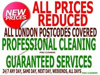 GUARANTEED DEPOSIT BACK PROFESSIONAL END-OF-TENANCY CLEANING CARPET CLEANERS MOVE IN DOMESTIC CLEAN
