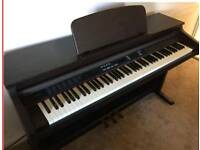Gear4Music TG-8815 electric piano