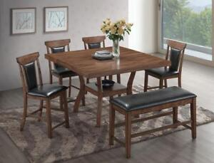 WHOLESALE FURNITURE WAREHOUSE LOWEST PRICE GUARANTEED WWW.AERYS.CA 5pcs dinette set starts from $199