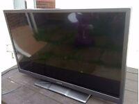 Free TV in need of repair
