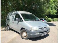 Fiat Scudo 1.9D - 45,000 Miles + New Mot