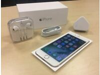 Gold Apple iPhone 6 64GB Factory Unlocked Mobile Phone + Warranty