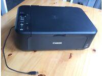 Canon printer/scanner
