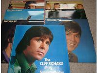 Cliff Richard Story - Box Set