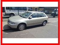 Cheap-- Audi A3 Automatic 1.6 --- 5 Door --- Part Exchange Welcome --- Drives Good