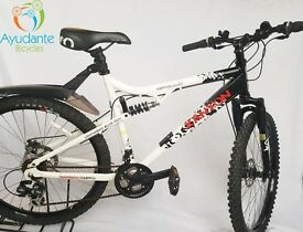Apollo Kanyon Mountain Bike