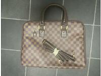 Louis Vuitton MacBook bag